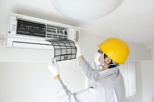 Importance of aircon servicing