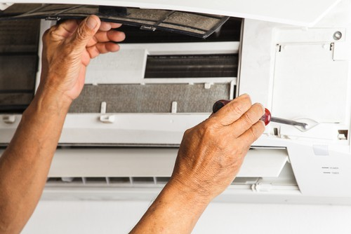 Why Aircon Servicing Will Make You Feel Better