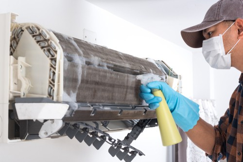 Aircon services and repair