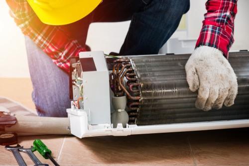 How To Do DIY Aircon Servicing?