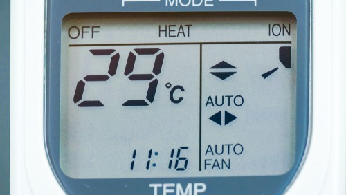 Will I Spoil My Aircon If I Set The Temperature Too High?
